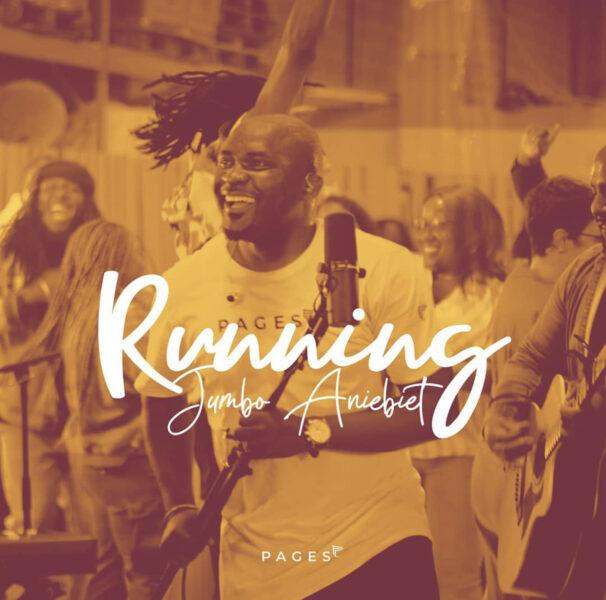 RUNNING - Jumbo Aniebiet
