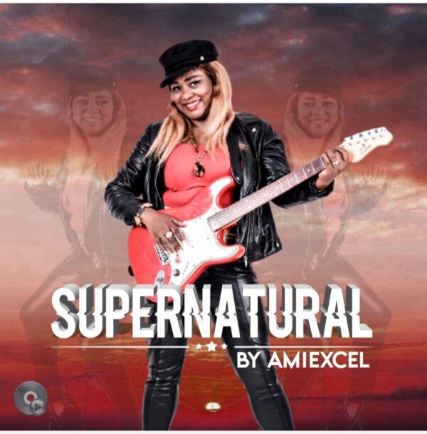 Supernatural - Amiexcel