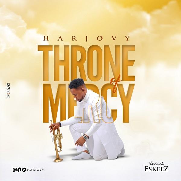 Throne of Mercy - Harjovy